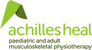 Achilles Heal - Paediatric & Adult Musculoskeletal Physiotherapy